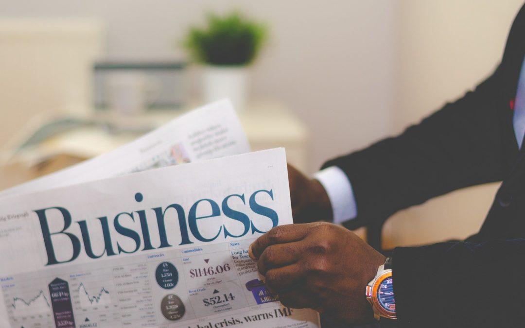 """Decreto """"Cura Italia"""": sintesi misure previste a sostegno delle imprese"""
